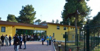 centro disabili villa comunale