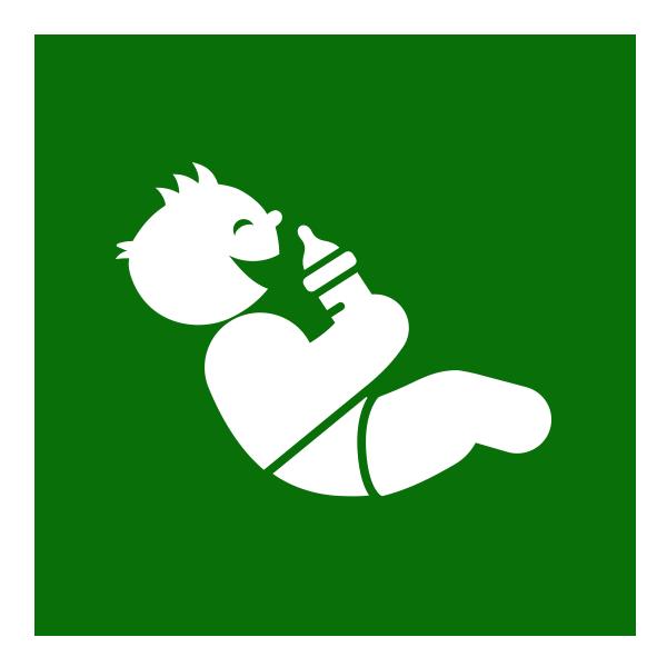 villa gaia baby