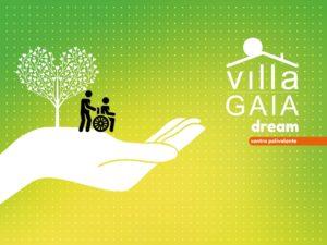 Villa Gaia Dream
