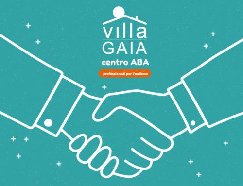 Il Centro ABA Villa GAIA – Professionisti per L'AUTISMO lancia un appello a tutti i  genitori di bambini e ragazzi autistici: Apriamo un'associazione Agabat